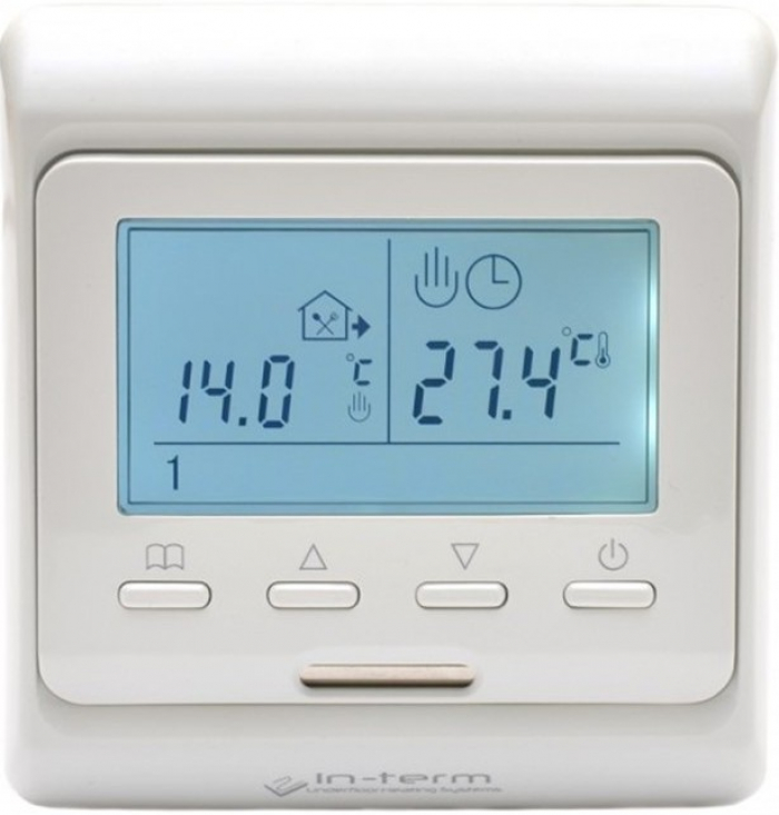 Терморегулятор In-Therm E51.716