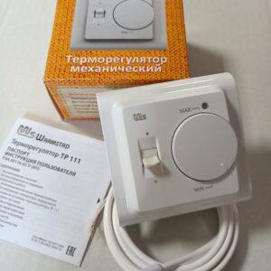 Терморегулятор TP-111