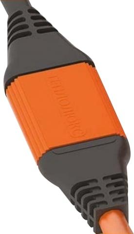 Соединительная муфта нагревательного кабеля Теплолюкс