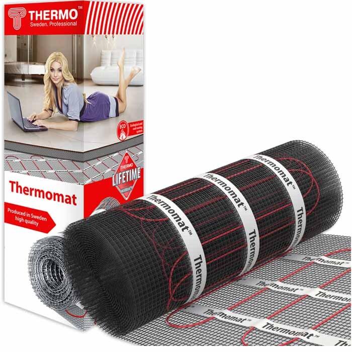 Нагревательный мат Thermomat TVK
